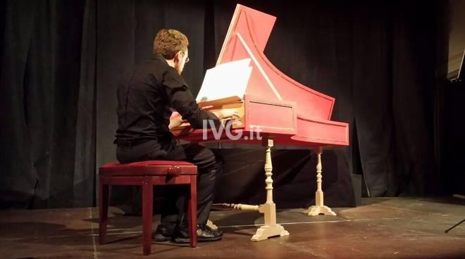 I Giovedì Musicali - Alla scoperta del Clavicembalo