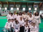 Aikido molto più che arte marziale: sport, meditazione e autocoscienza - la scuola di Finale e Tovo al raduno nazionale a Torino!