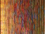 "Inaugurazione di \""Electricity\"" mostra personale di Horst Beyer da Satura"
