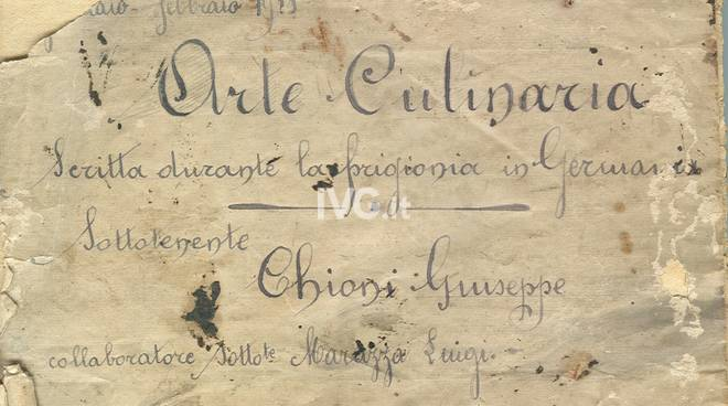 Archivio Ligure della Scrittura Popolare: un\'eccellenza dell\'Università di Genova
