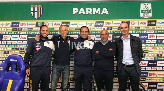 Parma Camp: tanto calcio e non solo