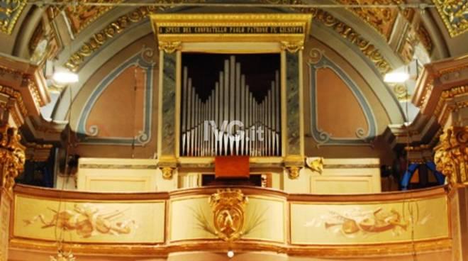 """Concerto d\'organo \""""Aspettando il 2 Luglio\"""" con William Vivino"""