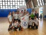 Volley: CAMPIONI TERRITORIALI Under 12 Mix
