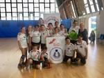 Volley: CAMPIONI TERRITORIALI Under 12 Mix