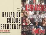 Questa sera a Savona: OPEN theatre - OPEN orchestra, storie e suoni dal mondo