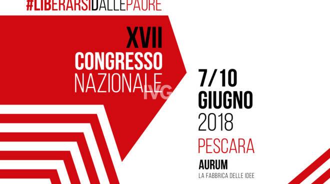 #Liberarsi dalle paure: a Pescara il XVII Congresso nazionale Arci
