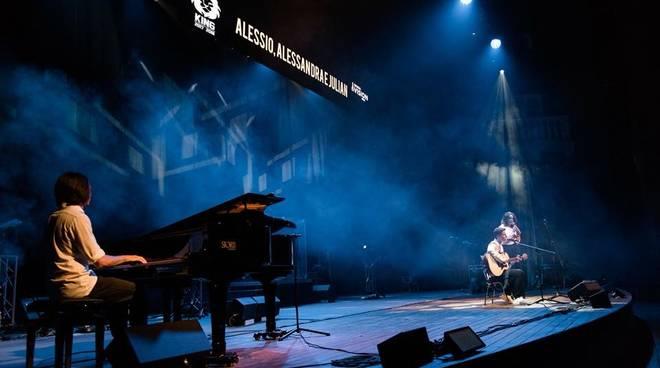 HB Platz alla Birreria HB con live dei King Talent e Bad Seals