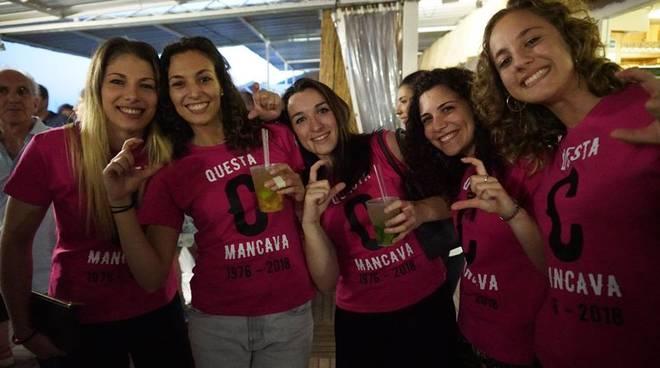 Cogoleto Volley : questa C mancava … e la festa continua