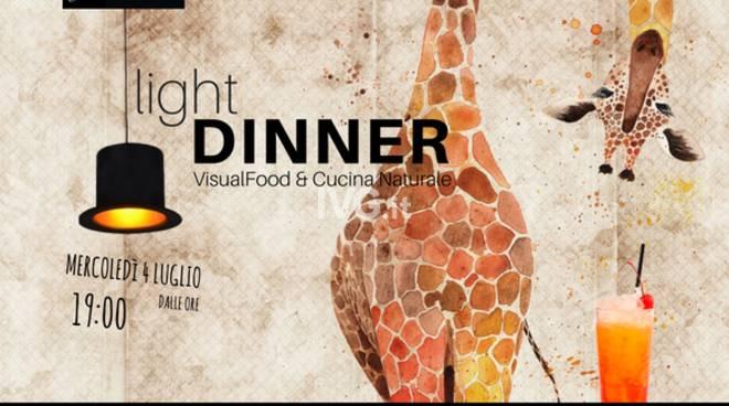 Light Dinner