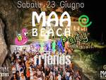 Maa Beach Party 2018 by Friends