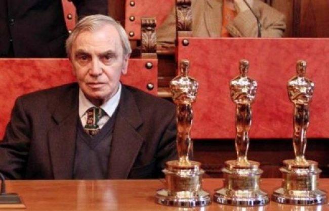Carlo Rambaldi Premi Oscar