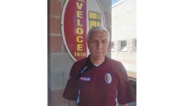 Claudio Morando