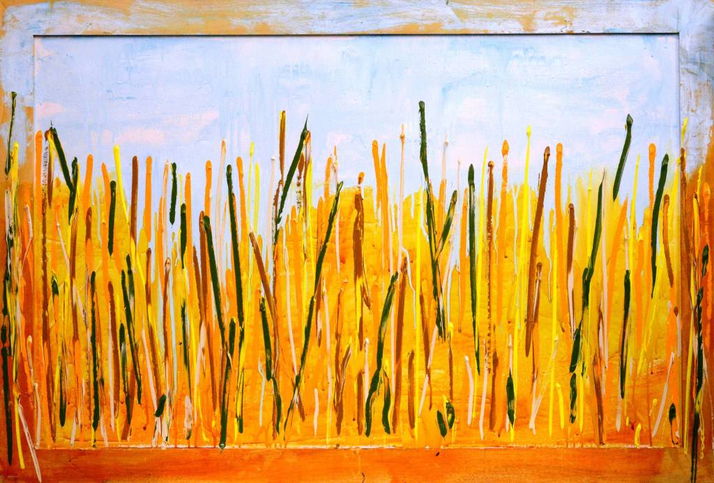 Collettiva arte moderna Vico Spinola