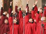 Coro Hope Singers