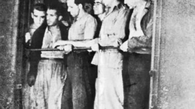 deportazione fabbriche genovesi