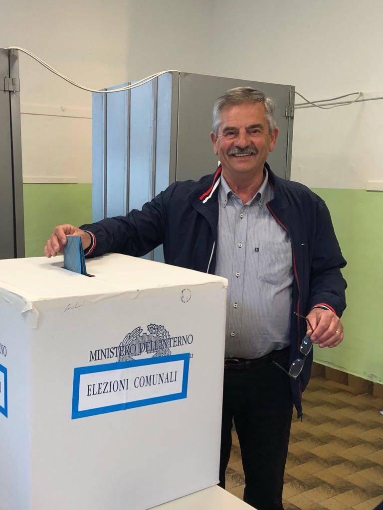 Elezioni amministrative 2018, i candidati sindaco alle urne