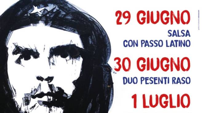 Festa Associazione Italia - Cuba 2018