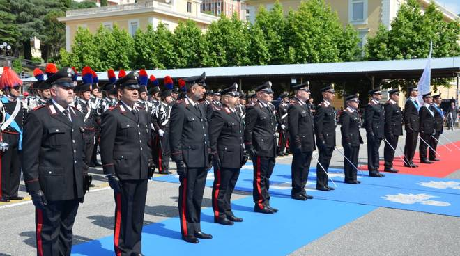 festa dei carabinieri
