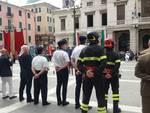 Festa della Repubblica 2 giugno 2018 Savona