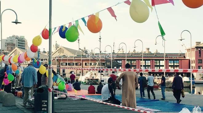 festa fine ramadan 2018