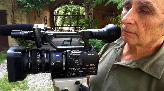 Franco Piavoli regista cinema