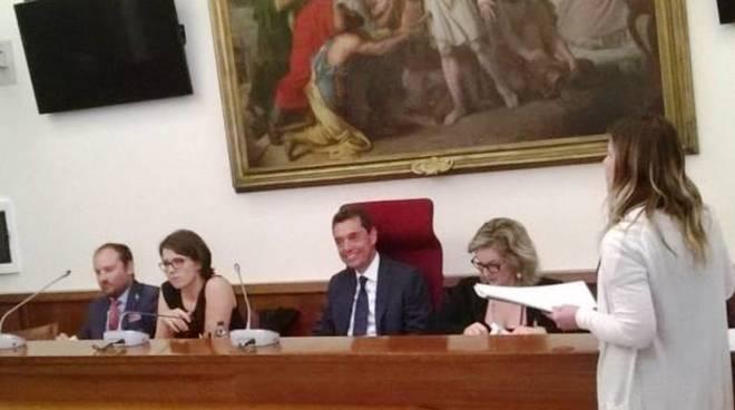 franco vazio commissione giustizia