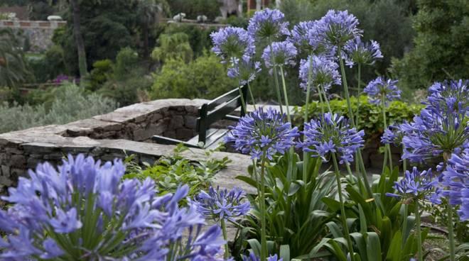 Giardini Villa della Pergola