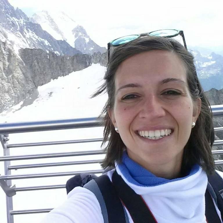 Giulia Cervetto