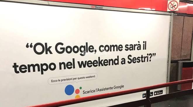 google sestri