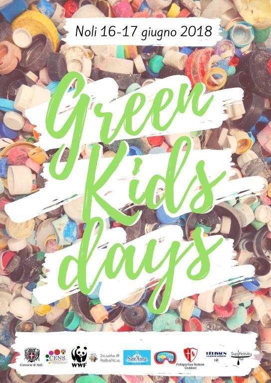 Green Kids Days 2018 Noli