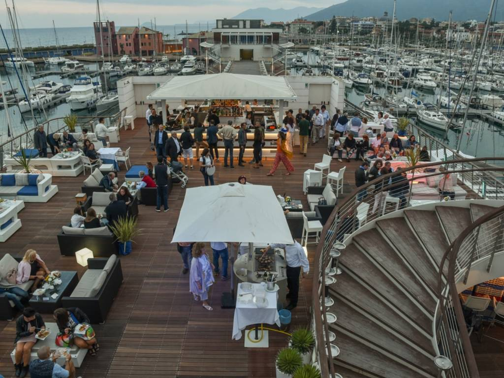 Nuove Terrazze Yacht Club Marina di Loano