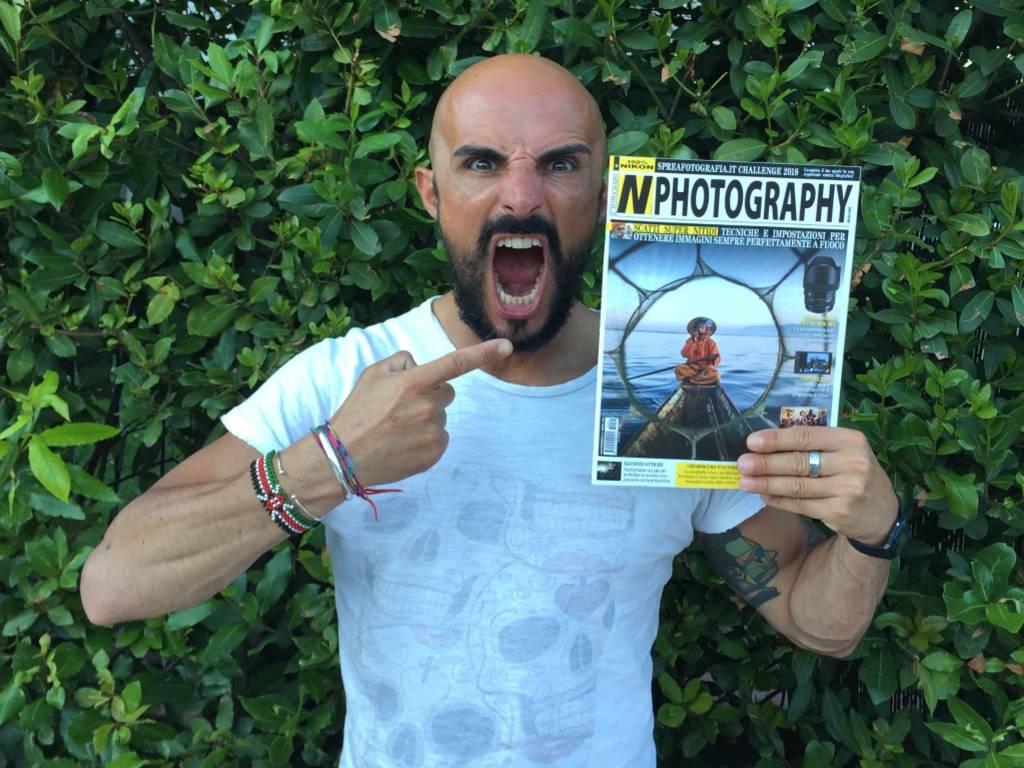 """Il fotografo pietrese Gabriele Pedemonte vince l'ASPA 2018 nella categoria """"Travel"""""""