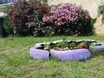 Il Giardino Condiviso di Villapiana a Savona