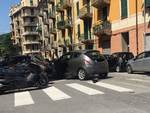 incidente via alessandria fiume