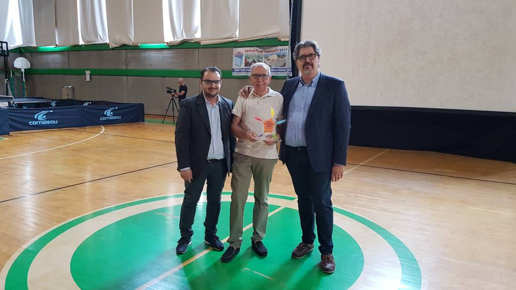 """La """"Festa della scuola e dello sport"""" a Loano"""