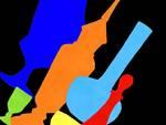 """Laboratorio creativo """"Il gioco delle forme di vetro"""""""