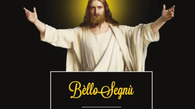 """Libro umoristico """"Bèllo Segnù - Il breviario"""""""