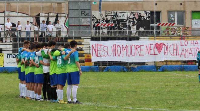 Liceo Bruno, la partita d'istituto nel ricordo di tre giovani scomparsi