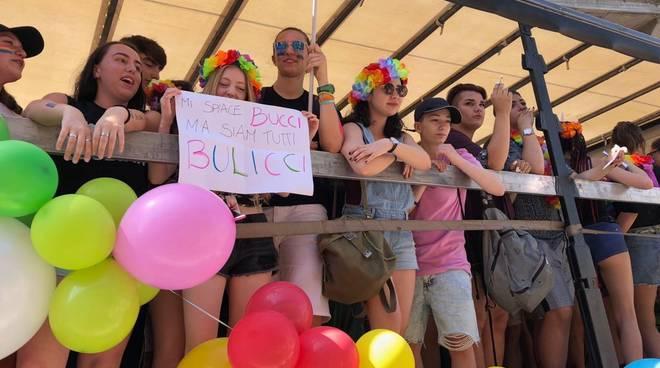 liguria pride 2018