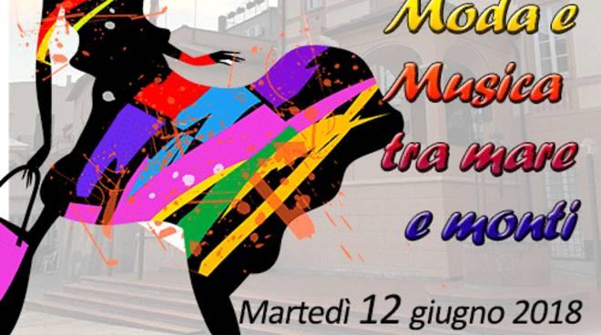 #Liguritudine - Moda e Musica tra mare e monti Boissano