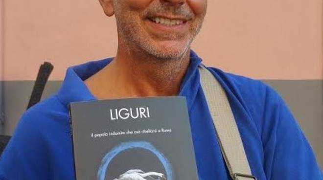 Luigi Colli scrittore