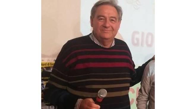 Marco Preti