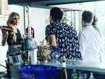 Marina di Loano diventa set del nuovo video degli Autogol