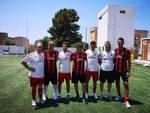Milan Camp