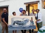 mostra Alessandra Carloni