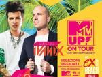 """""""MTV UP on tour"""" Golden Beach"""