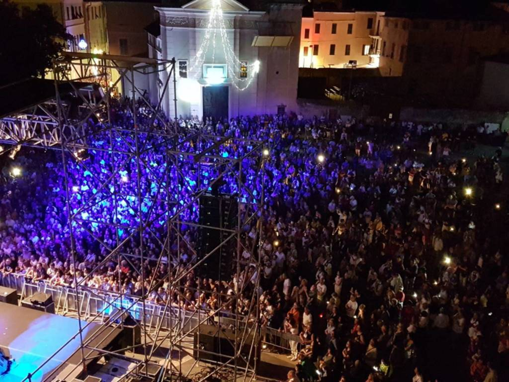 notte in bianco 2018