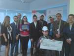 patetta cairo Schneider green technologies award
