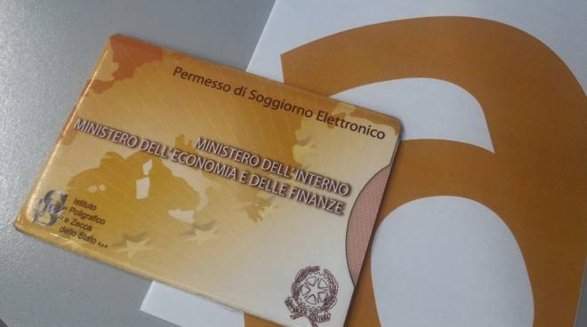 Rilascio e rinnovo dei permessi di soggiorno, dal 1 gennaio ...