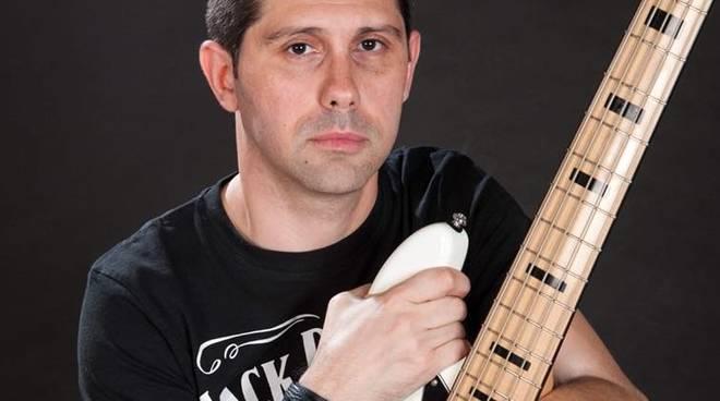 Andrea Torello Musicista